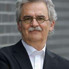 Otto Brugerprofil
