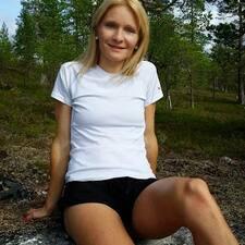 Profil utilisateur de Sigrid J.