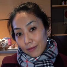 Chin K. User Profile