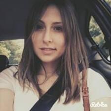 Профиль пользователя Iulia