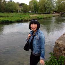 Nutzerprofil von Masako