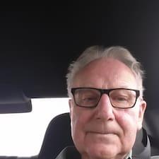 Henkilön Larry käyttäjäprofiili
