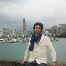 Profil utilisateur de Yassine