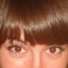 Juliya User Profile