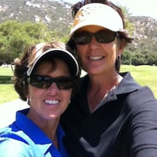 Jill & Cindy — хозяин.