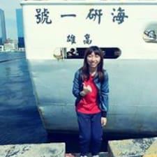 Profil utilisateur de Ruo-Shan