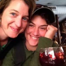 Nutzerprofil von Erica & Leslie