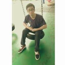 Profil utilisateur de 博凱