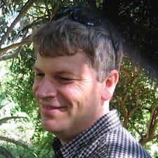 Gaudenz User Profile
