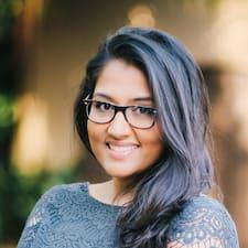 Profil korisnika Ankita