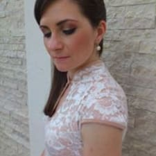 Profil utilisateur de Adrienn