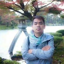 Profil utilisateur de Cuong