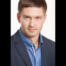 Nutzerprofil von Oleg