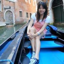 Profil utilisateur de Jia Fong