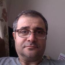 Profil korisnika Ihsan