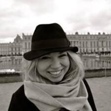 Profil korisnika Klara