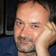 Vittorio User Profile