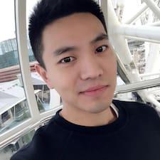 Jinxin User Profile