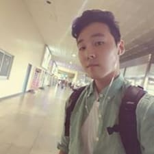 Yu Hyun User Profile