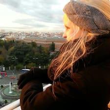 Profil utilisateur de Anna Lena
