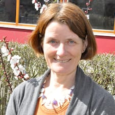 Dagmar Brukerprofil