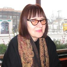 โพรไฟล์ผู้ใช้ Sandra M