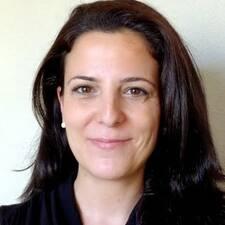 Profil Pengguna Leonor