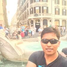 Profil korisnika Shantanu