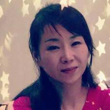 欣 felhasználói profilja