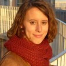 Anne-Christine User Profile