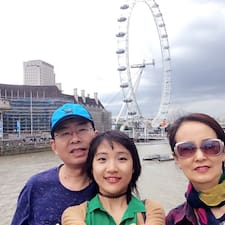 Wenhua User Profile