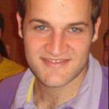 Nikos-Foivos User Profile