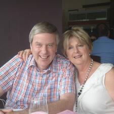 Michael And Lorraine - Uživatelský profil