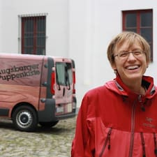 โพรไฟล์ผู้ใช้ Kai-Friederike