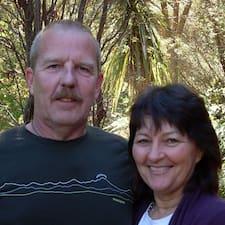 Sue And Runar的用戶個人資料