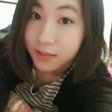 Hyejun User Profile