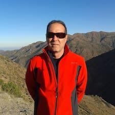 Zeinho Brukerprofil