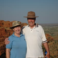 Bev And Cliff User Profile
