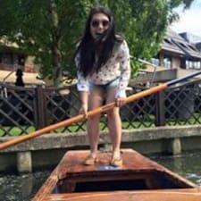 Profil korisnika Selena