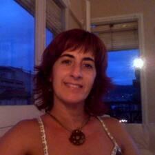 Glòria User Profile