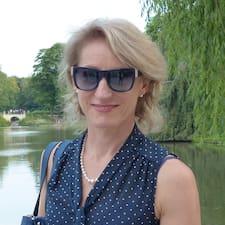 Profil utilisateur de Bernadetta