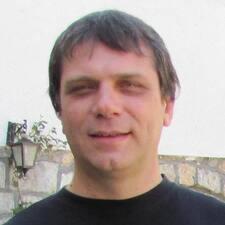 Yavor User Profile