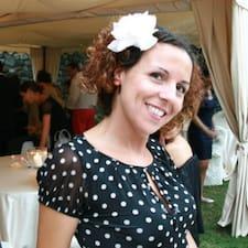 Nadia Brugerprofil