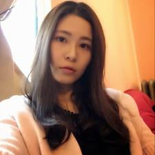 Lingjia님의 사용자 프로필