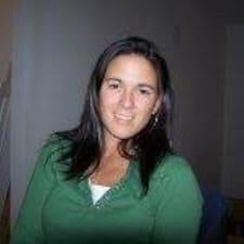 Josée felhasználói profilja