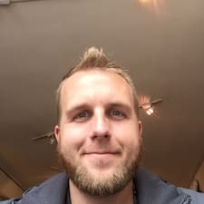 Profil korisnika Trey