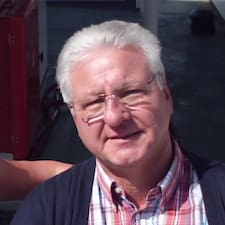 Profil Pengguna Günter
