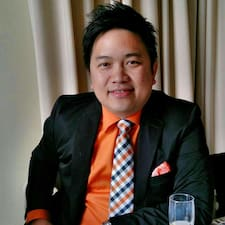 Tommy Tuong User Profile