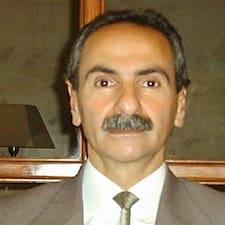Gustavo Marcelo User Profile