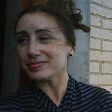 Профиль пользователя Shirley Mônica